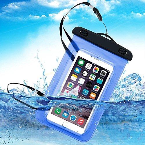 5e493f2d201 Aicase Bolsa Para Teléfono A Prueba De Agua, Funda Universal - $ 92.777 en  Mercado Libre