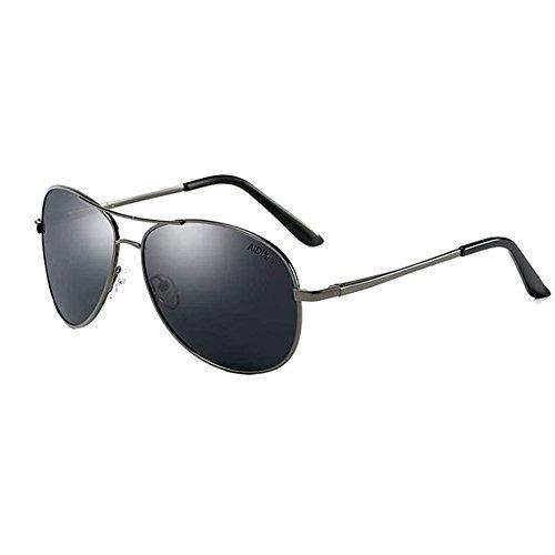 Militar G Aidixi Premium Gafas Sol Mujeres Hombres De Estilo lJc3uKTF1
