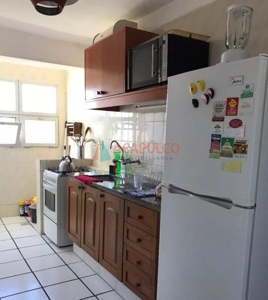 aidy grill  2 dormitorios 2 baños edificio con servicios -ref:3390