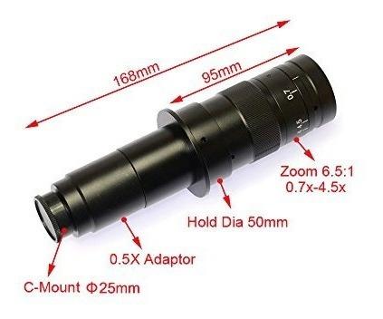 aihome 14mp hd tv hdmi usb industry microscopio digital c-ca