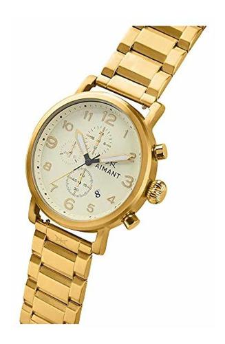 aimant relojes de cronograph rotterdam