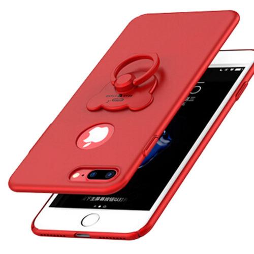 aiqaa 8 para iphone funda protectora plastico pc dropproof