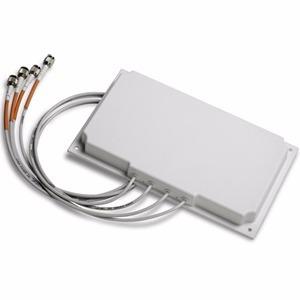 air-ant2566p4w-r= 2.5 ghz 6 dbi/5 ghz 6dbi antena