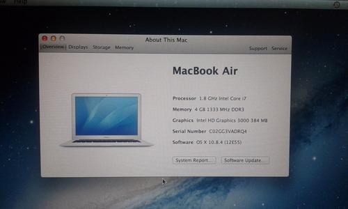 air apple laptop macbook