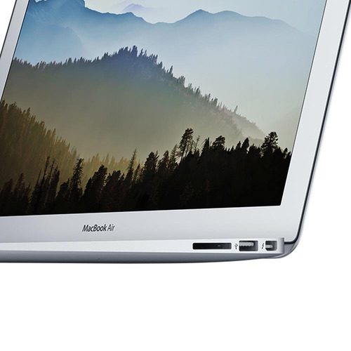 air apple macbook