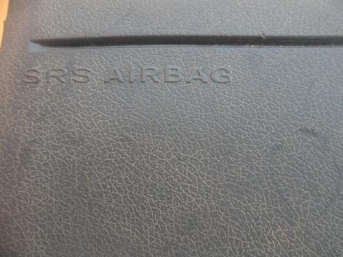 air bag caliber debajo del volante
