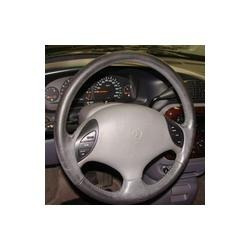 air bag com volante gran caravan - 1997