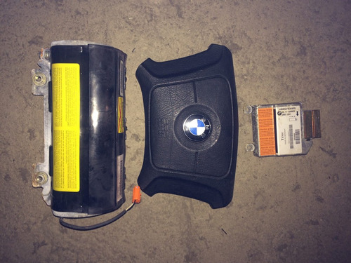 air bag para bmw 328/325/323 e36