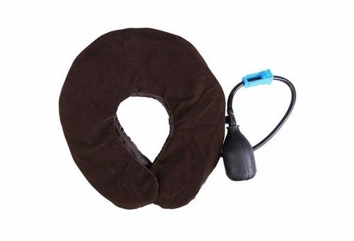 air bag para tratamiento cervical relax y confort