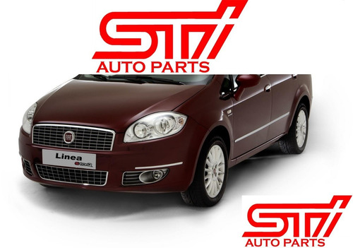 air bag passageiro fiat linea punto - novo original