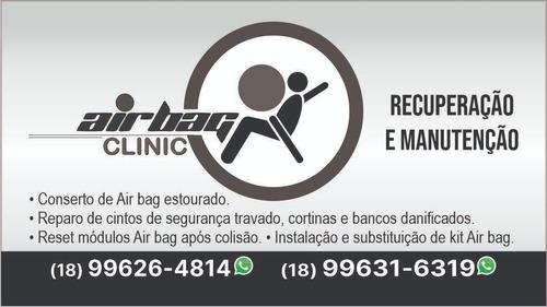 air bag recuperação manutenção nacionais e importados