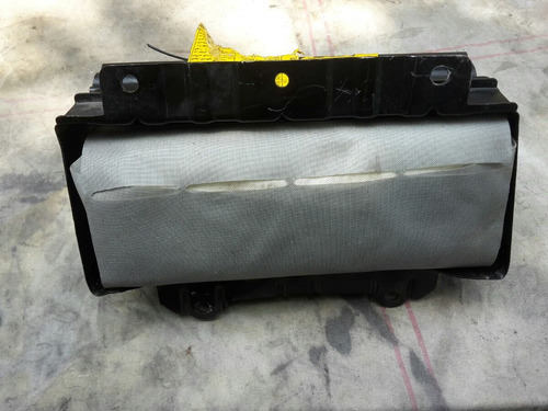 air bag tablero copiloto optra