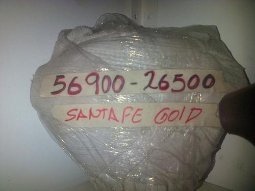 air-bag volante hyundai santa gol - 2.002 - 2.006 ref: 56900