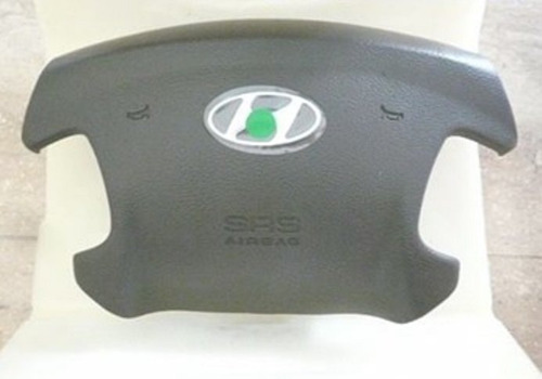 air bag volante hyundai sonata 2006 2007 2008 marron usado