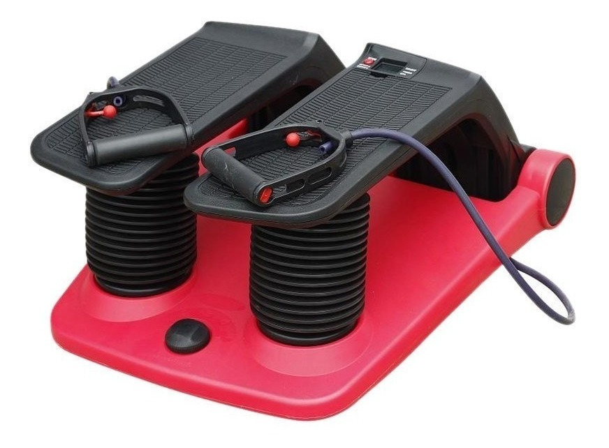 Air Climber Power System Polishop R 298 00 Em Mercado Livre