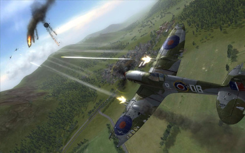 air conflicts secret wars juego pc original fisico