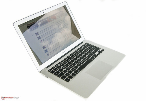 air core macbook