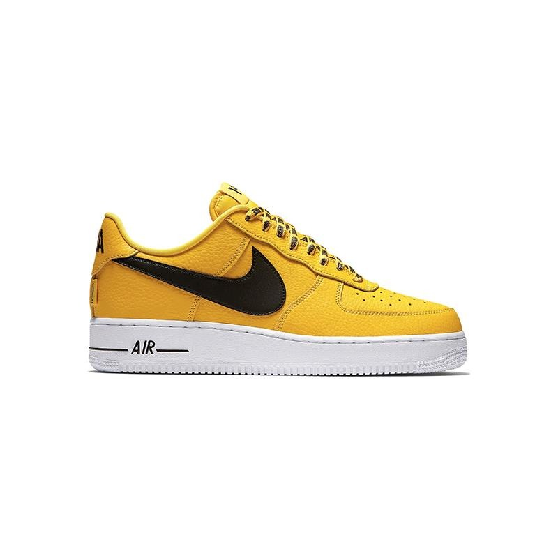 a6ed779c Air Force 1 Low Nba Amarillo