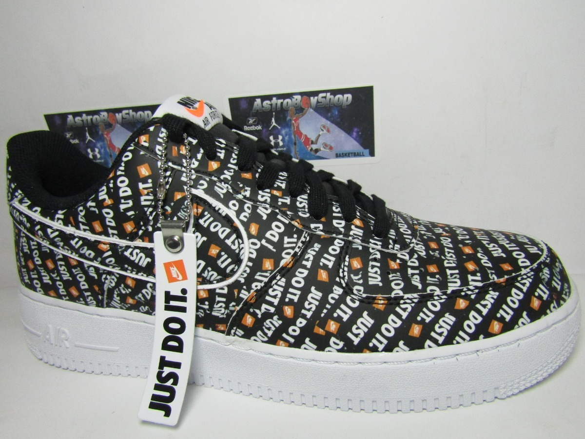 Air Force One 07 Lv8 Just Do It (27 Mex) Astroboyshop