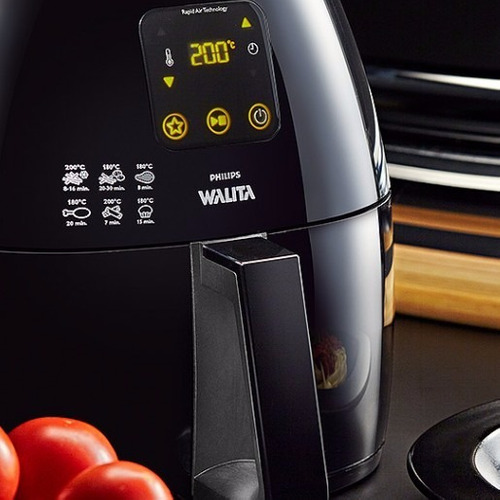 air fryer avance collection philips walita xl 110v ou 220v