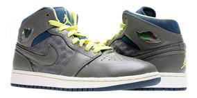 Hombre Nike Gris 1 Air Zapatos Deportivos De Force HW9IEDY2