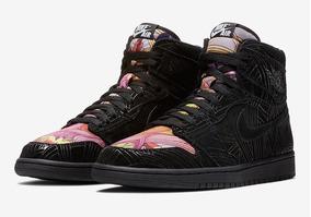 Air Jordan 1 Retro High Og Los Primeros Nike Basket Basquet