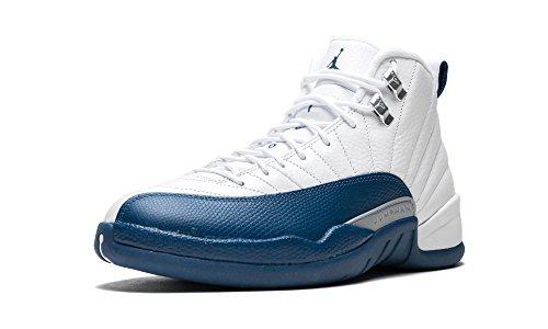 Air Jordan 12 azul