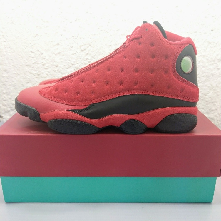 official photos 72c19 05557 air jordan 13 retro chinese singles day (nuevo en caja  28 )