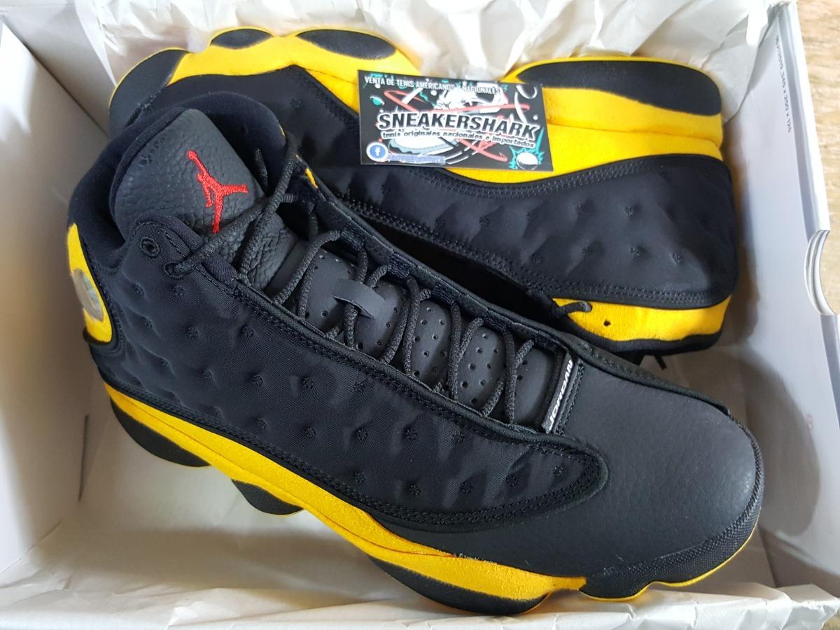 separation shoes 50fe8 d6c90 Air Jordan 13 Retro Melo Carmelo Anthony Envio Inmediato