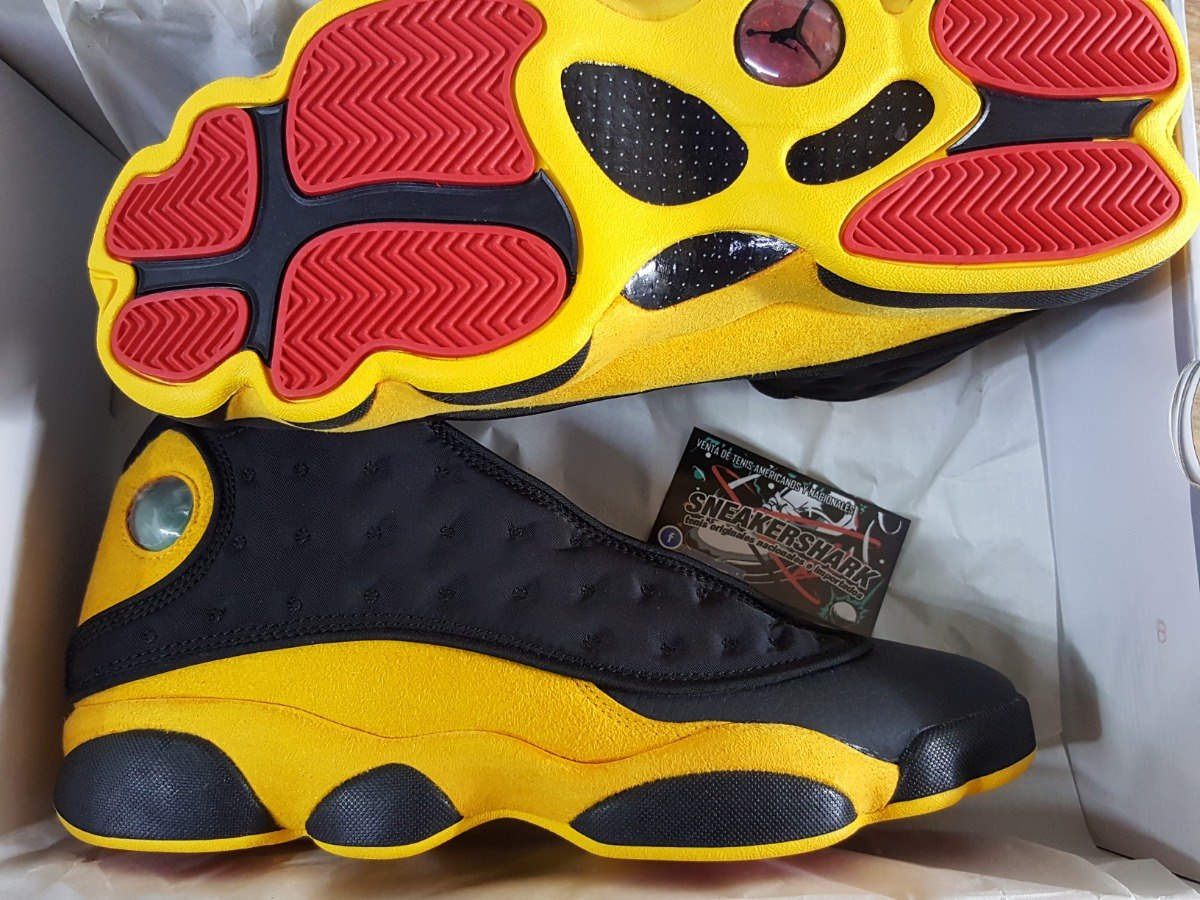separation shoes 9adcf 20ff8 Air Jordan 13 Retro Melo Carmelo Anthony Envio Inmediato
