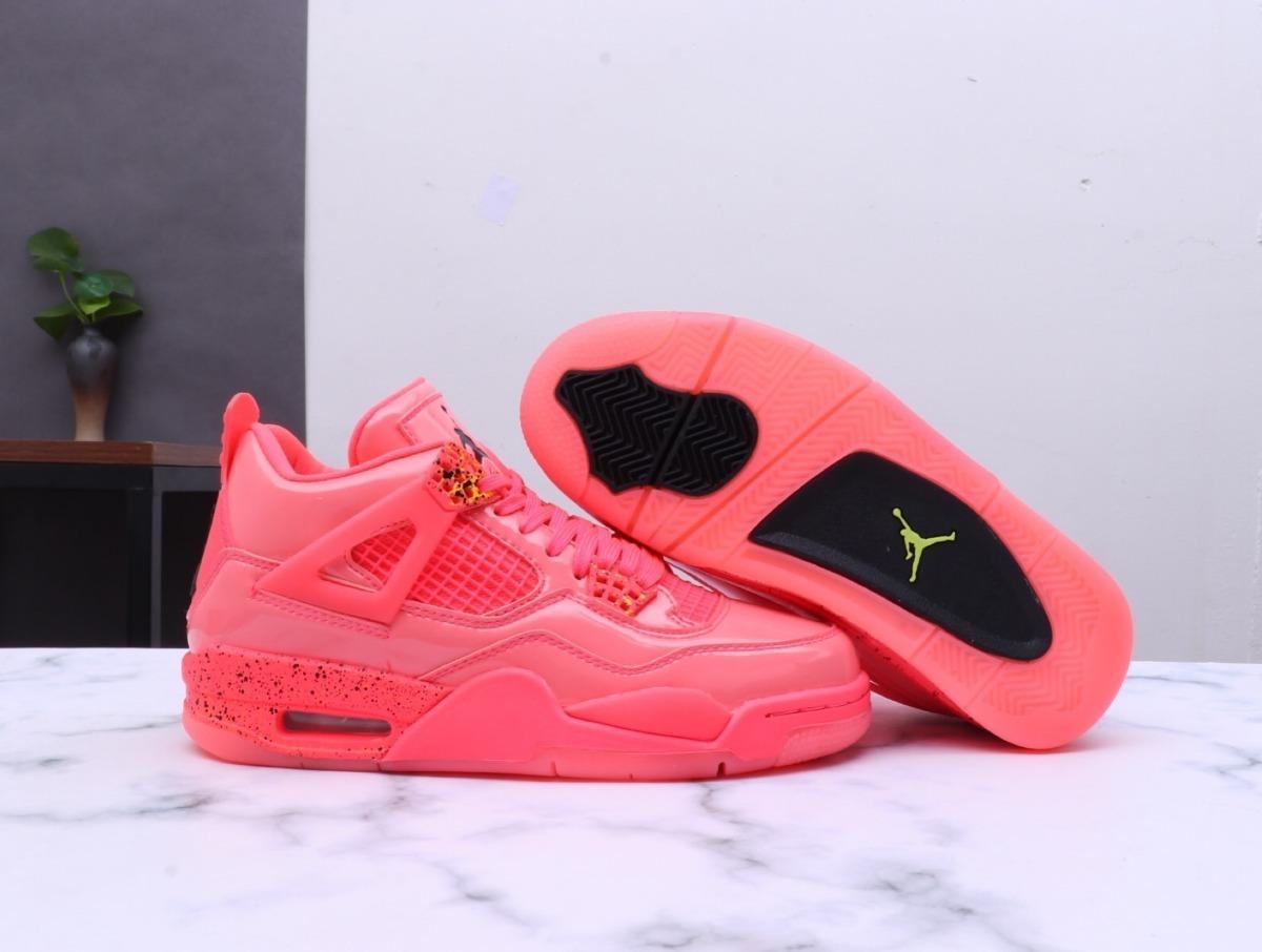 7c5416967e0 Air Jordan 4 Retro Nrg. Women's Shoe Oshosneakers - $ 4,035.00 en ...