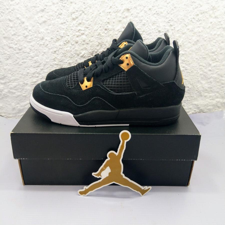 Jordan 4 Retro Royalty (PS)