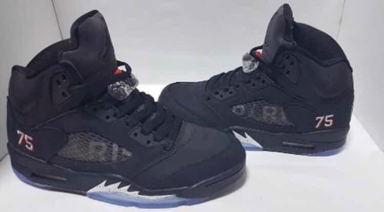 finest selection 0ff1c 9ce2a Air Jordan 5 Psg 1:1 (clon)