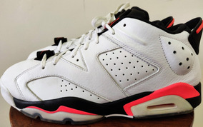 official photos ccdcf 49767 Air Jordan 6 Retro Low Infrared
