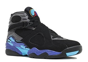 3cd5354e Zapatilla Jordan Retro 8 - Deportes y Fitness en Mercado Libre Chile