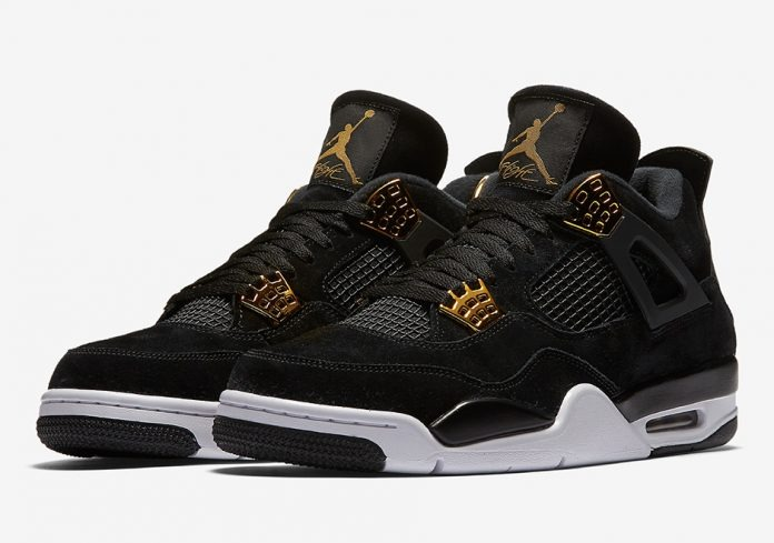 premium selection 1c98f 173c8 ... best price air jordan retro 4 royalty hombre mujer a6778 3e47f