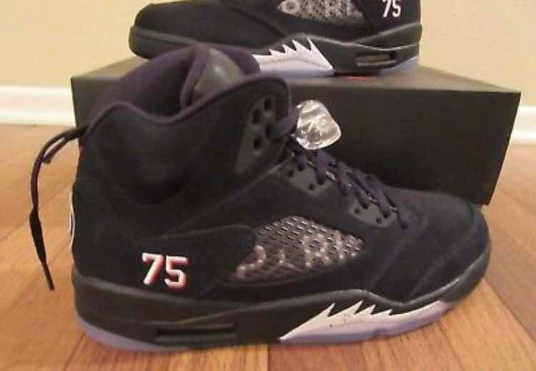 promo code ad011 68428 Air Jordan Retro 5 Psg