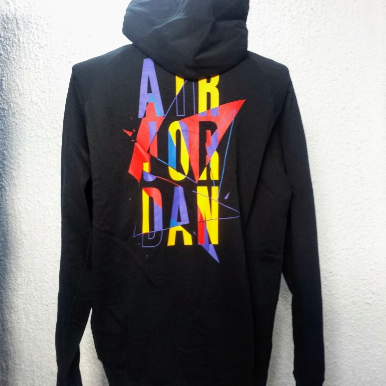 ae5e744273ca Air Jordan Retro 7 Full Zip Hoodie (nueva 2xl) -   1