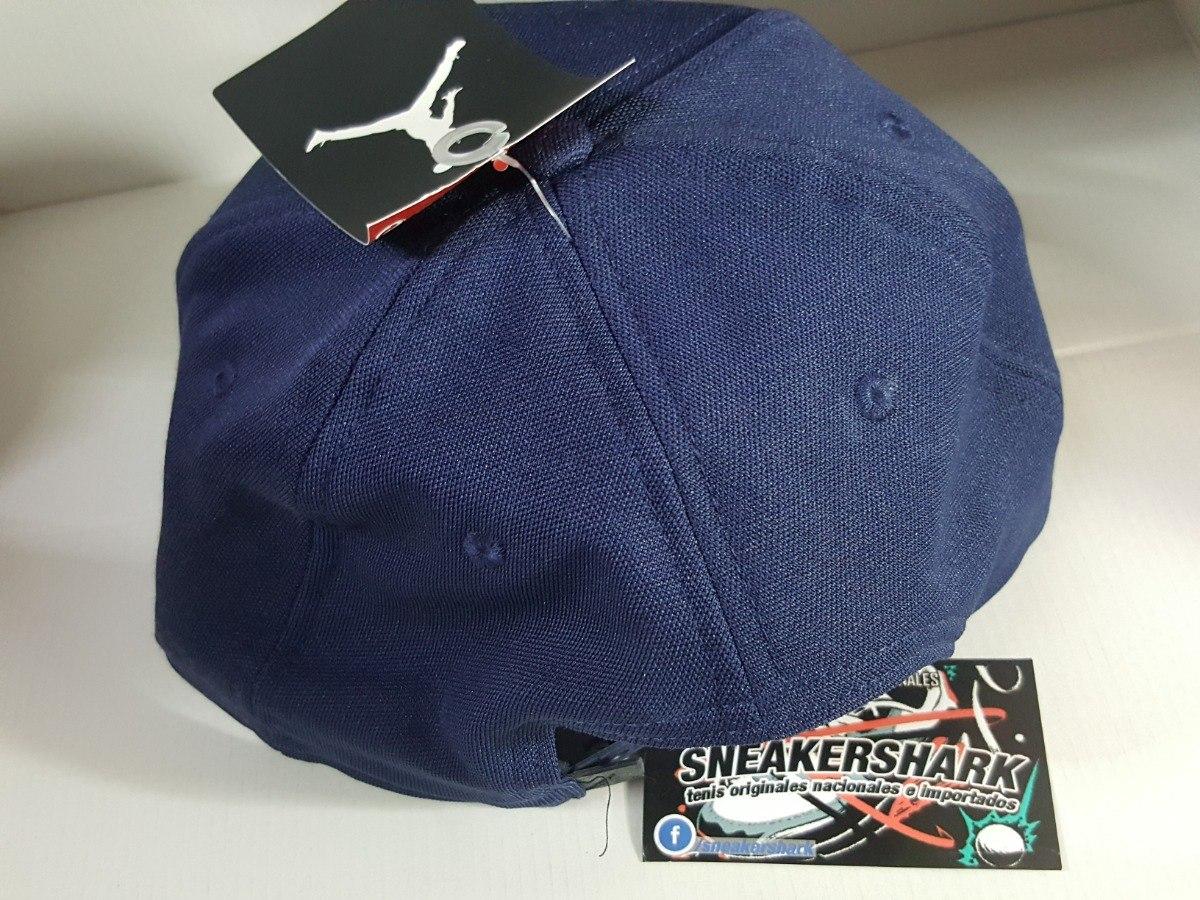 Air Jordan Snapback Jumpman (blue) Envio Inmediato Gratis -   850.00 ... 76f365af1a1