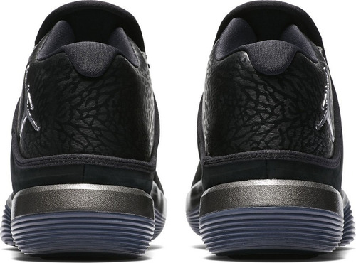 air jordan super. fly blackout 2018