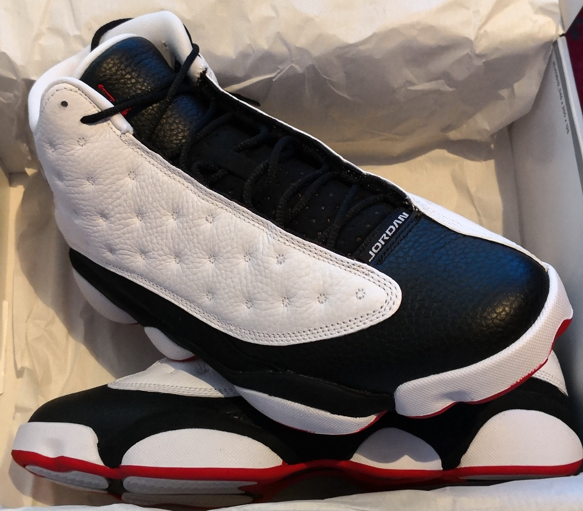 sports shoes d7dbd 37dd6 Air Jordan Xiii 13 He Got Game - 28.5 Cm