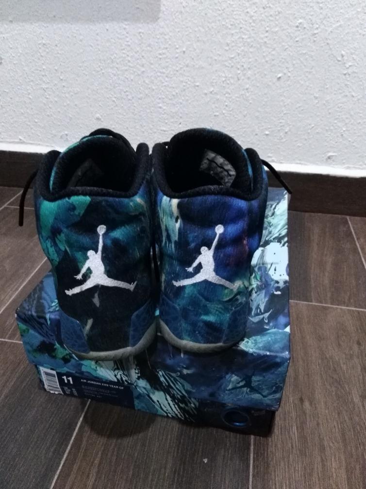 sneakers for cheap ffd05 2ff0d air jordan xx9 year of the goat. Cargando zoom.