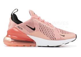 ee4f1ceba29 Mizuno Bolha Rosa E Branco Feminino Nike Air Max - Calçados