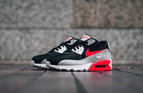 Air Max 90 Neon Bright #27 12 $ 1,899.00 en Mercado Libre