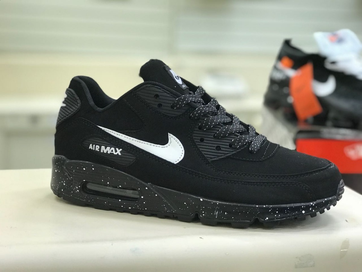 95edf6d7320 ... wholesale air max 90 preto original importado na caixa fotos reais.  carregando zoom. 2ec64 coupon for tenis nike ...