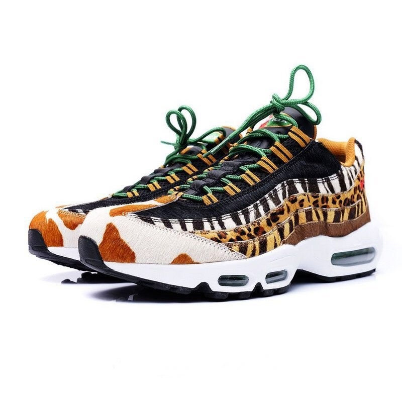 new style a300f 0595f Air Max 95 Atmos Animal Pack 2.0 Original