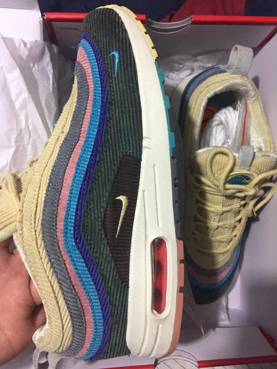 """Air Max 971 """"Sean Wotherspoon"""""""