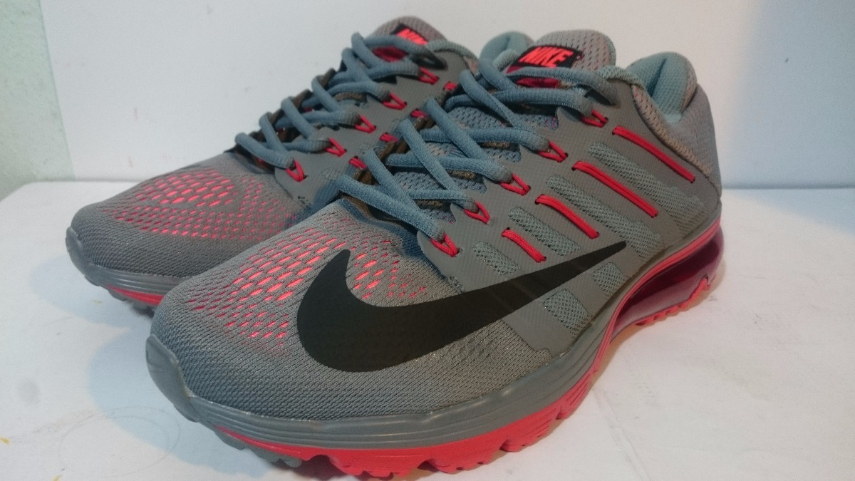 new product 8e82b 2ab5c ... where can i buy air max excellerate 4 tenis nike caballero num 7.5 gris  envi.