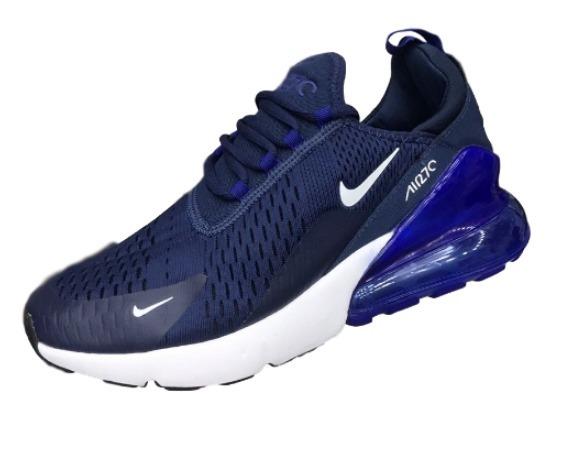 air max 270 azul