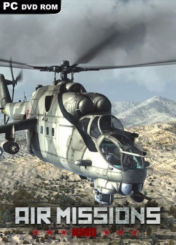 air missions hind (pc) inglés